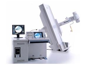 オールデジタルX線テレビ装置